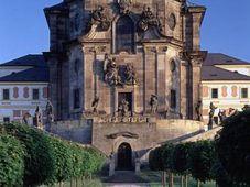 Barokní hospital Kuks, foto: CzechTourism
