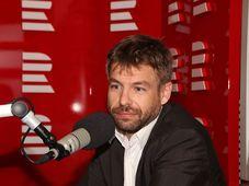 Роберт Пеликан, Фото: Прокоп Гавел, Чешское радио