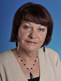 Vítězslava Baborová, foto: KSČM