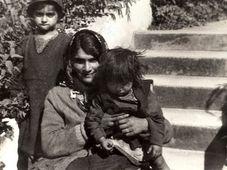 Цыгане, Фото: Архив Музея цыганской культуры
