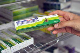 Вакцины против заболевания клещевым энцефалитом, фото: Филип Яндоурек, ЧРо