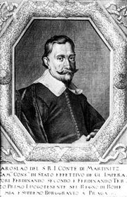 Jaroslav Bořita zMartinic, foto: ČTK