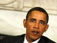 Americký prezident Barack Obama, foto: ČTK