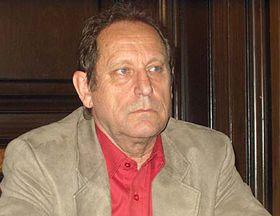 Karel Šťastný, foto: Zdeněk Vališ