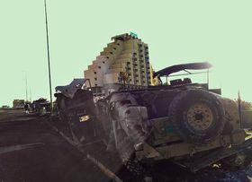 Mossul (Foto: Omar Siddeeq Yousi, CC BY-SA 4.0)