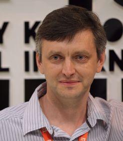 Сергей Лозница (Фото: Petr Novák, CC BY-SA 3.0)
