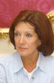 Marie Rottrová, foto: CTK