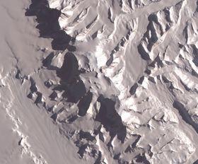 Mount Vinson (Foto: Public Domain)