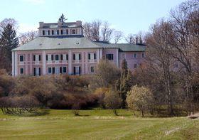 Château de Ratiborice