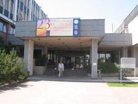 Jihočeská univerzita vČeských Budějovicích
