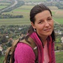 Kateřina Papáková, foto: Archivo de Kateřina Papáková