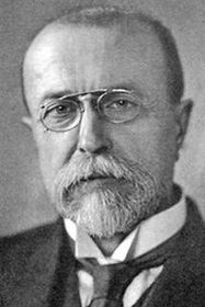 Tomáš Garrige Masaryk, photo: Public Domain