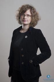 Blanka Nyklová, photo: Institut sociologique de l'Académie des sciences tchèque