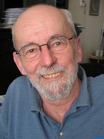 Tomáš Škrdlant, photo: author