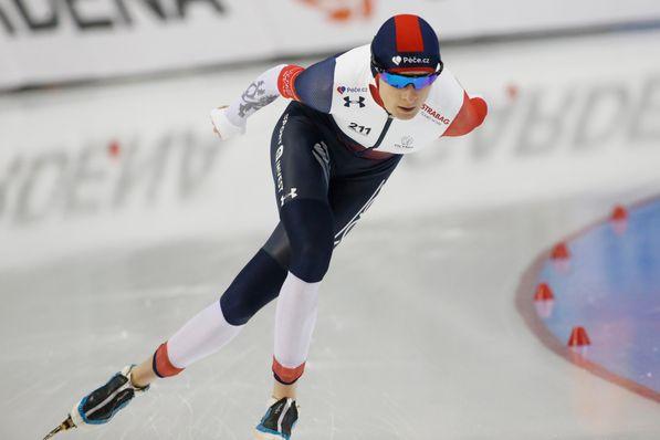 Мартина Сабликова, фото: ЧТК / AP Photo / Рик Баумер
