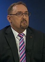 Ivo Miksa (Foto: ČT24)