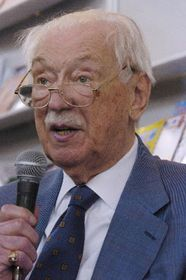 Сергей Михалков (Фото: ЧТК)