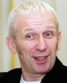 Jean Paul Gaultier (Foto: CTK)