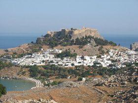 Родос, Фото: открытый источник