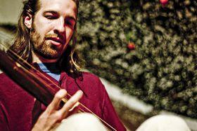 Florian Daublebsky, photo: Site officiel de Florian Daublebsky