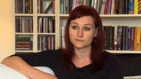 Kateřina Tučková (Foto: Tschechisches Fernsehen)