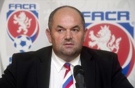 Miroslav Pelta, photo: CTK