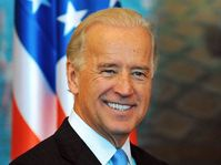 Americký viceprezident Joe Biden, foto: ČTK