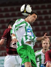 Slavia - Bohemians. foto: CTK