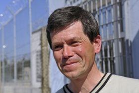 Karel Bašta, photo: CTK