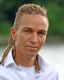 Ivan Bartoš (Foto: Archiv der Piratenpartei)