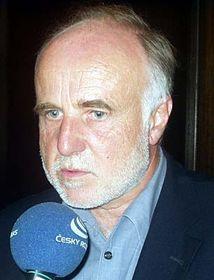 Jirí Pekárek (Foto: Zdenek Valis)
