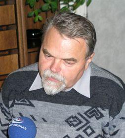 Alcalde de Agua Buena, Jirí Sabatka