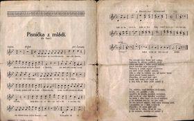 Песня молодости, фото: открытый источник