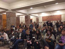 Фото: Катерина Айзпурвит, Чешское радио - Радио Прага
