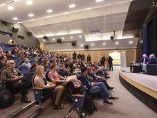 Le festival international du film documentaire de Jihlava, photo: ČTK