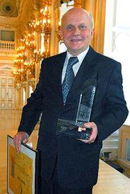 Miroslav Weis (Foto: CTK)