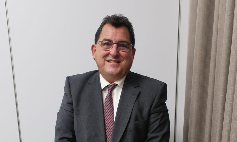 Marco Aguiriano, secretario de Estado de España para la Unión Europea, foto: Ivana Vonderková