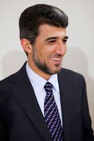 Muneeb Hassan Alrawi, foto: ČT
