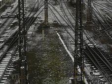 Главный вокзал в Праге (Фото: Ольга Васинкевич, Чешское радио - Радио Прага)