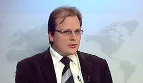 Jan Kroupa, foto: ČT24