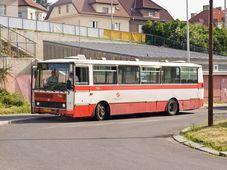 Karosa B731 (Foto: Jan Groh, Wikimedia CC BY-SA 3.0)
