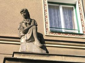 Ostrava - Poruba, foto: autora
