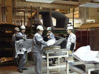 L'usine automobile TPCA, photo: CTK