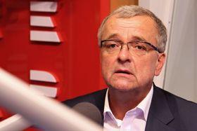 Miroslav Kalousek, photo : Luboš Vedral, ČRo
