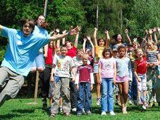 «Дети без границ»