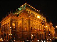 Le Théâtre national