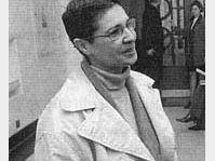 Vera Dunkova, photo: MFDnes, 23.3.05