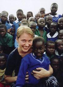 Jarmila Lomozová, foto: archivo personal de J. Lomozová
