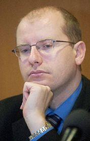 Министр финансов Богуслав Соботка, Фото: ЧТК