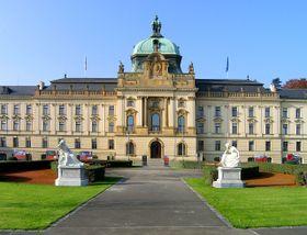 Стракова академия — резиденция Правительства Чешской Республики, фото: Packa CC BY-SA 3.0